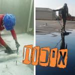 ציפויי איכות – ציפויי אפוקסי, איטום מאגרי מים, איטום ושיקום בטון