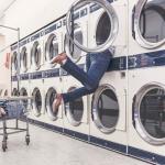 מכבסה בבאר שבע